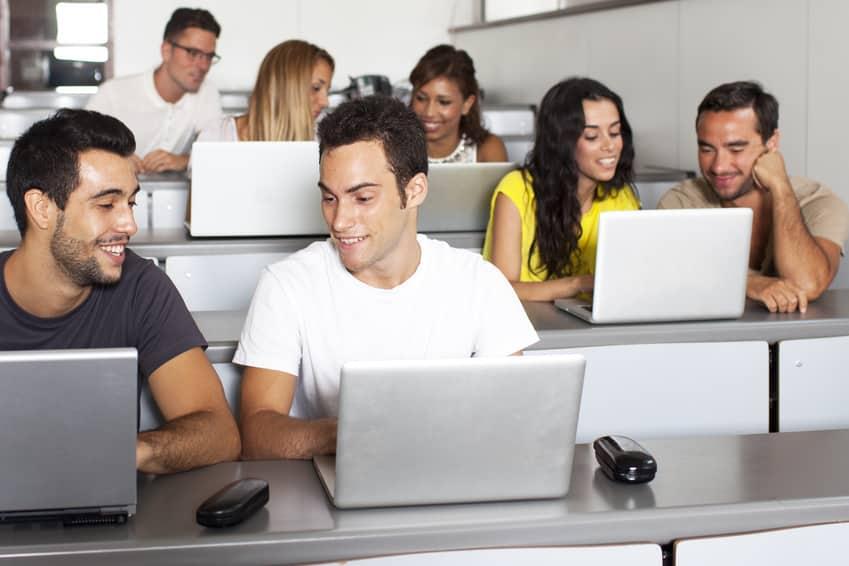 Uno de los negocios online más lucrativos es la formación en internet