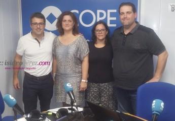 Congreso Ecommaster. Te lo contamos todo en Cope Alicante