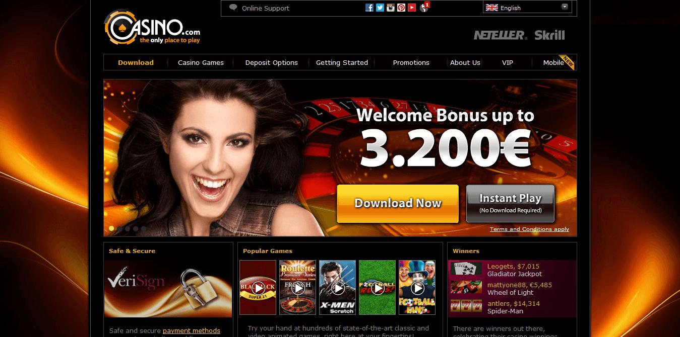 isidro_casinocom