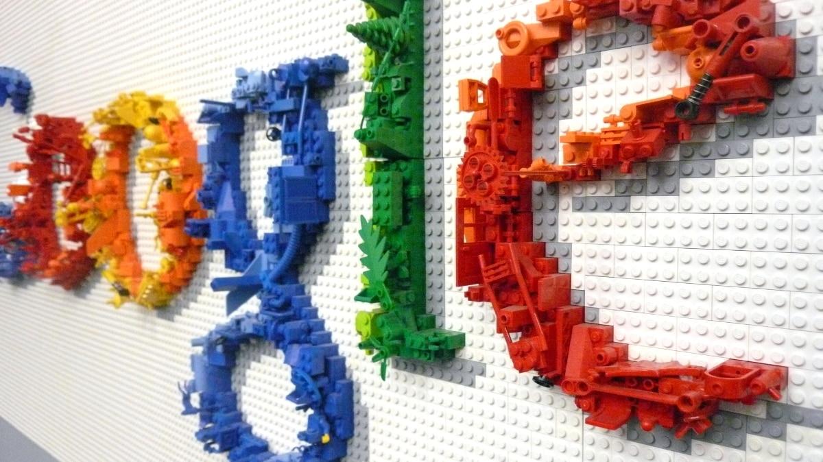 Google controla el pastel de los negocios online de publicidad en internet