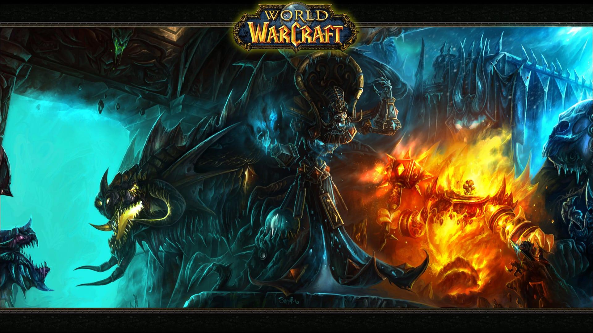 Wolrd Of WarCraf uno de los vídejuegos onlie más lucrativos