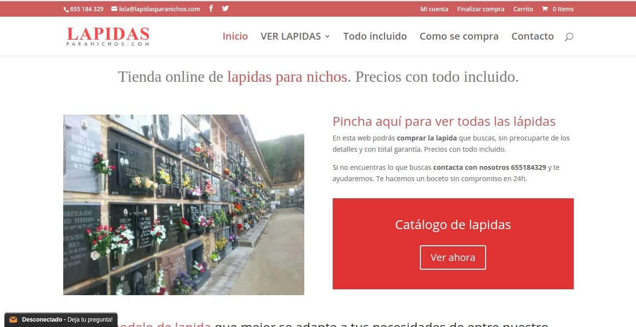 lapidas_para_nichos