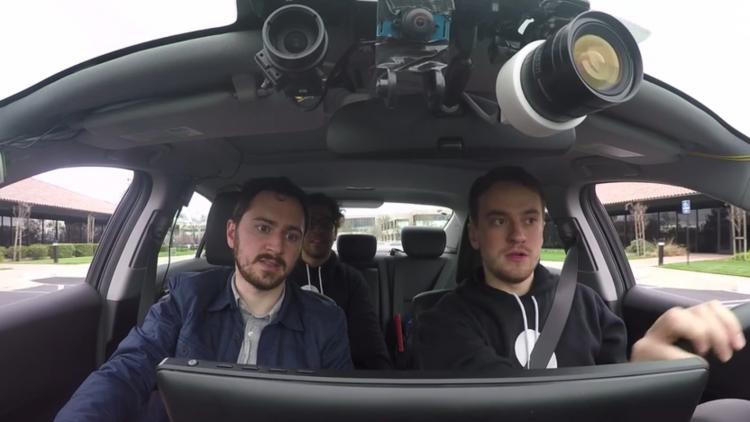 ¿Quieres un coche autónomo? Comma.ai convierte tu vehículo en auto tripulado por menos de 1000 euros