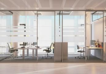 Empresario eficiente. Espacios de trabajo para mejorar tu productividad.