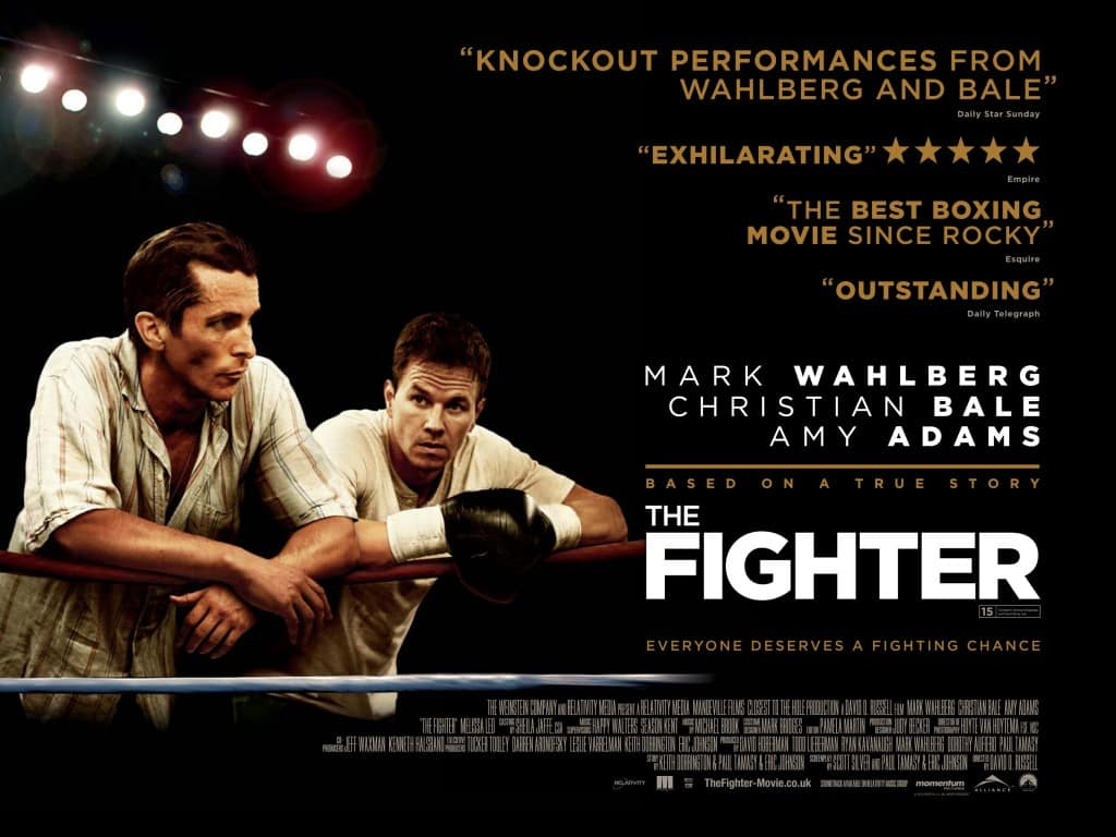 The Fighter [Blu-ray] en Amazon