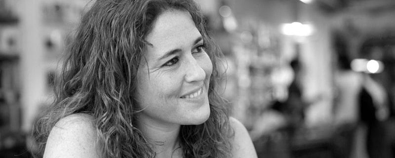Ami Bondia experta en Personal Branding