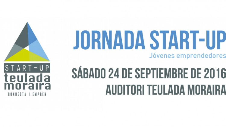 Start-Up Teulada Moraira para empresarios y emprendedores de Alicante