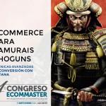 Técnicas Ecommerce para Samurais Shoguns