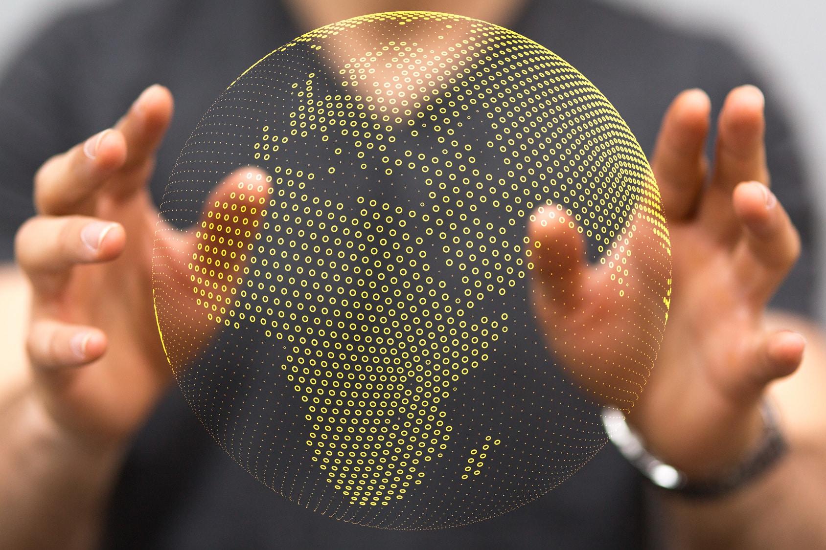 La globalización de la información uno de los principales motivos de la tercera revolución industrial