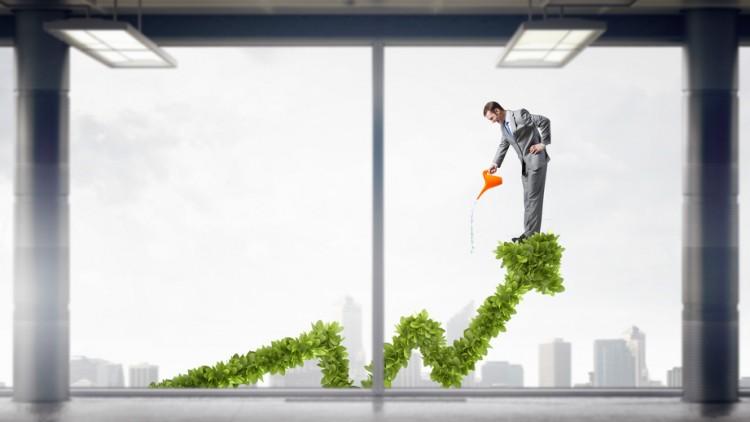 Empresas felices y con identidad: Empresas mucho más rentables.