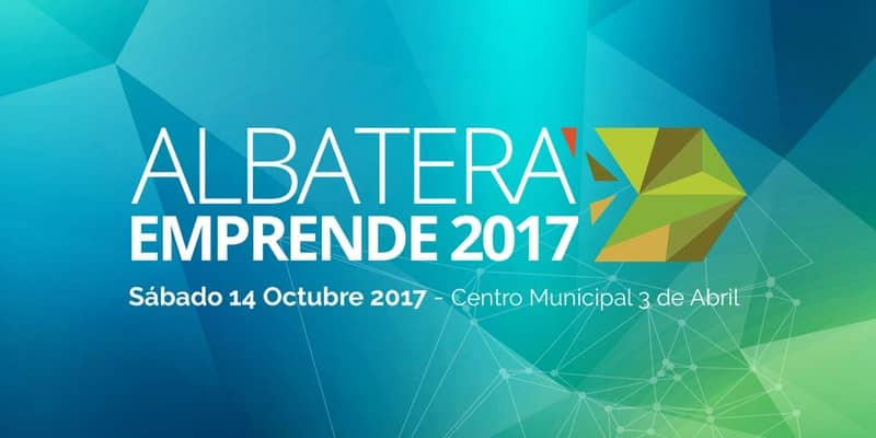 Albatera Emprende 2017 – El Marketing y la optimización de procesos