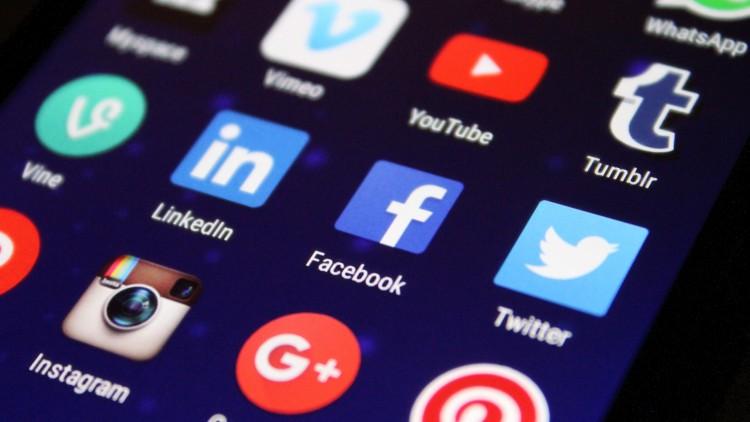 Redes sociales o redes de publicidad