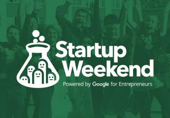 Global Startup Weekend Murcia 2017