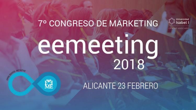 7º Congreso de Marketing eemeeting