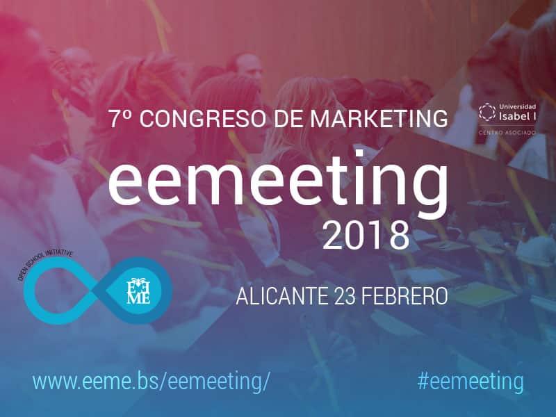 Congreso de Marketing Alicante