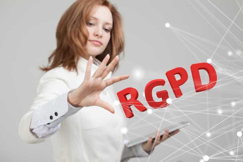 RGPD ¿Cómo afectará el nuevo Reglamento General de Protección de Datos a tu sitio web?
