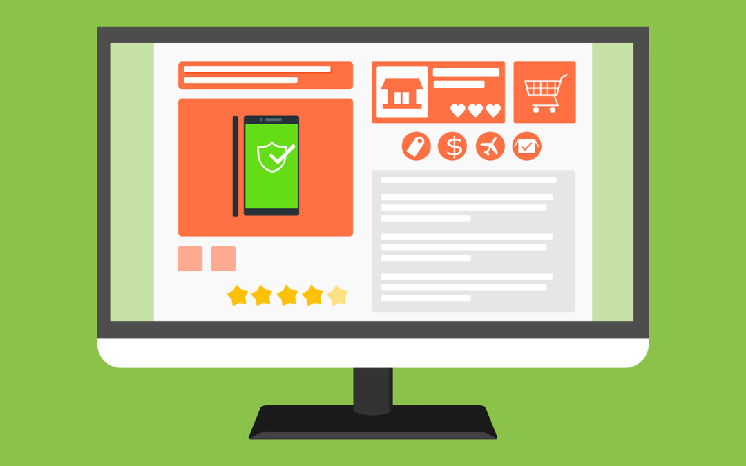 Realiza compras online seguras con estas diez recomendaciones
